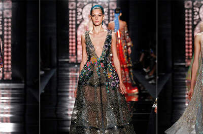 Reem Acra Spring/Summer Ready to Wear Collection 2016 New York Fashion Week