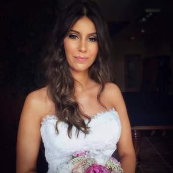 | Alexandra Castro - Makeup Artist