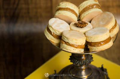 Bem casados: tradição e sabor que não podem faltar em seu casamento