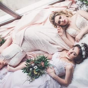 Event and White: l'idea di questa azienda nasce dalla passione comune di due amiche, Susy e Daniela, per l'organizzazione di matrimoni in modo da rendere unico il giorno più importante della vostra vita.