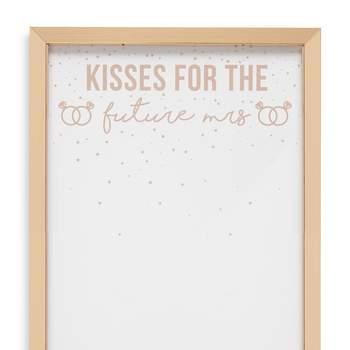 Quadro Kisses - Preço sob consulta