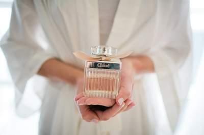 Diez perfumes para completar tu look, ¿cómo quieres que sea la fragancia de tu boda?