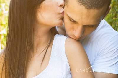 8 ideias FANTÁSTICAS para comemorar o dia dos namorados e fortalecer a sua relação!