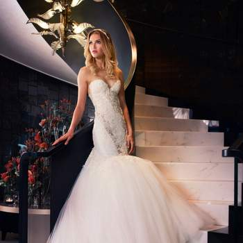 Caprice - Mery's Couture 2018, Foto: Johannes Diboky