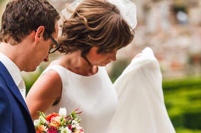 Credits: iSi Weddings