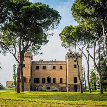 Photo: Castello Benelli, Italy