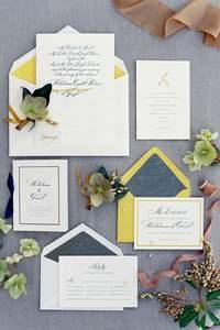 Ponadczasowe zaproszenia ślubne