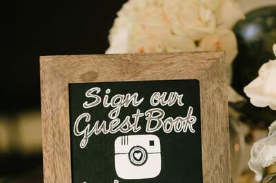 Tips efectivos para saber cómo usar las redes sociales en la boda: Adiós a los errores digitales