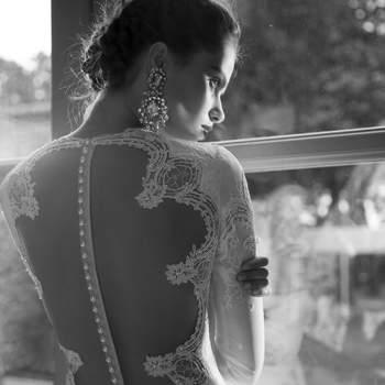 Foto: Berta Bridal 2014