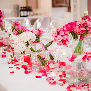 Foto: White Rose Wedding Planner