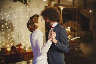 Casamento com música ao vivo desde a entrada dos noivos é sucesso garantido!