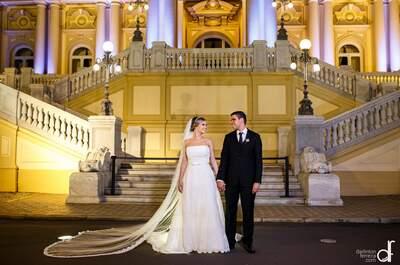 Como fazer um casamento em 1 ano: check list perfeito de uma assessora!