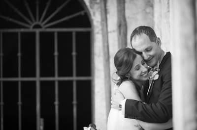 Exige profesionalidad a tu fotógrafo de boda