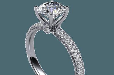 Joyerías Littium: pide matrimonio con clase