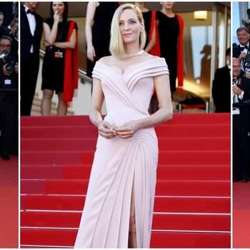 Festival de Cannes 2017: ¡No te pierdas los mejores estilos de la alfombra roja!