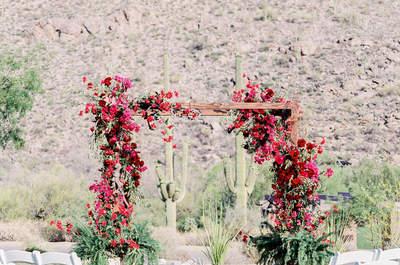 Más de 40 ideas para una decoración de bodas al aire libre. ¡Detalles para imponer en tu celebración!