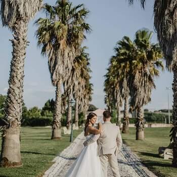 Casamento Sérgio Rosado & Andreia Nascimento | Foto: Ana Antunes Fotografia