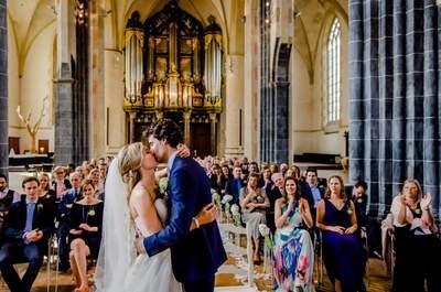 De ultieme bruiloft checklist van Zankyou: 101 tips voor het plannen van je huwelijk!