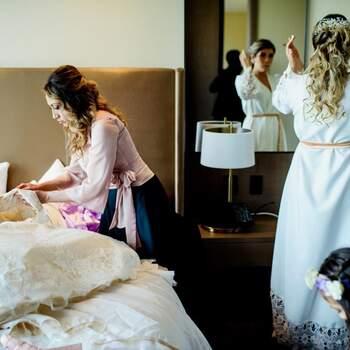 Foto: Cristina Rojas - Wedding Planner & Event Designer