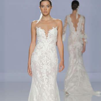 Sexy Brautkleider für ein geniales Hochzeitsfest – Verführung pur beim Ja-Wort