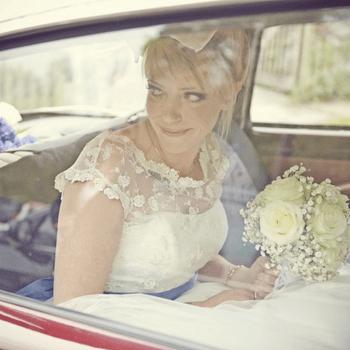 Foto Cotton Candy Weddings