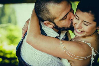 Cómo hacer feliz a tu pareja. ¡Sigue estos simples gestos!