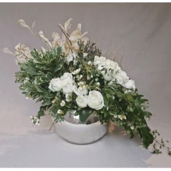 Magnolia Diseño Floral
