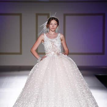 Свадебные платья принцесса: модели, которые нельзя упустить!