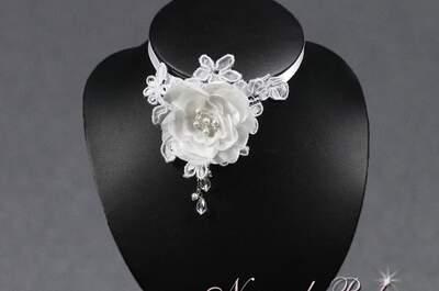 Des bijoux personnalisables suivant vos envies, avec Nuage de Perles