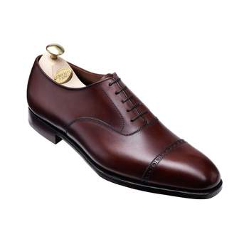 Belgrave. Credits: Crockett and Jones