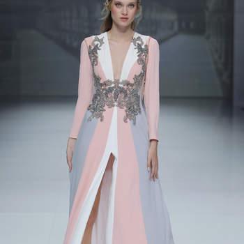 Cano Credits Barcelona Bridal Fashion Week