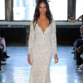 Watters. Credits: New York Bridal Week