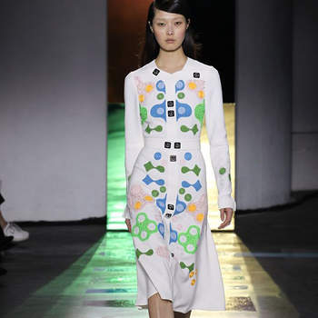 Credits:Peter Pilotto Facebook