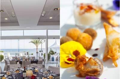 Los 7 mejores restaurantes para bodas de Alicante