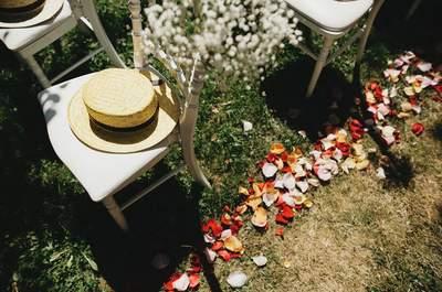 Fleurs : L'Atelier de Brice - Photo : Sébastien Boudot Photography