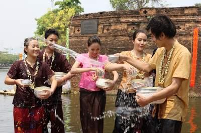 Crédits : Office de tourisme de Thaïlande