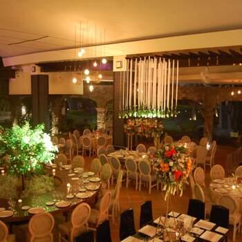 Foto: Pina Jarquin Banquetes