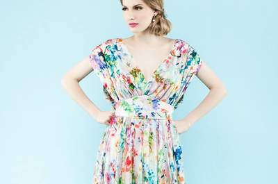 Inove e personalize: vestidos diferentes e estilosos para suas madrinhas ou damas de honra