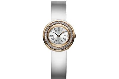 Colecção de relógios ímpar Piaget: acompanhe o tic tac da sua história com requinte!