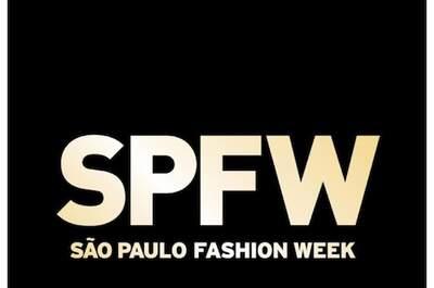 Programação SPFW Inverno 2014 -  inspiração para seu vestido de noiva
