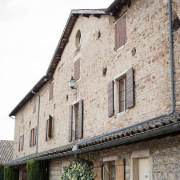 Photo : Domaine de la Croix Rochefort