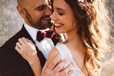 Flores & Frutas: A celebração do 4º Aniversário de casamento