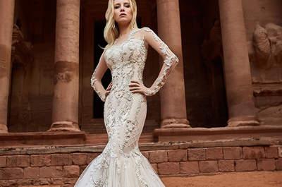 69 robes de mariée sexy : libérez votre sensualité !