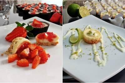 Os 7 melhores doces e bolos de casamentos em Goiânia