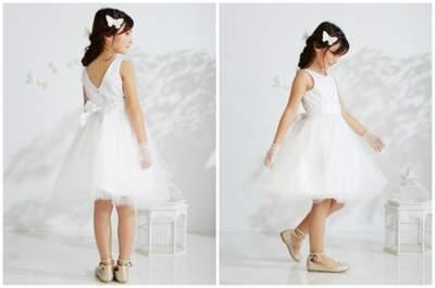 Tipps zur Kinderbekleidung für die Hochzeit