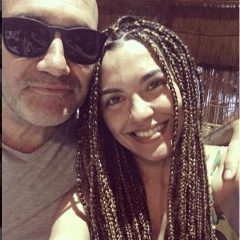 Sara Barradas e José Raposo | Foto via Instagram @sarabarradasofficial