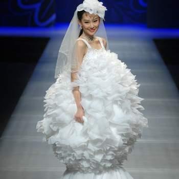 Os 34 Vestidos De Noiva Mais Estranhos Que Você Já Viu