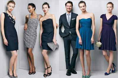 Matrimonio invernale? Ecco che cosa indosseranno le invitate!