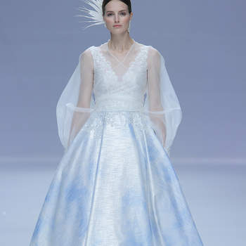 Foto: Barcelona Bridal Fashion Week