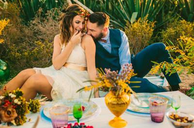 11 tradiciones de boda en el mundo que te dejarán sin palabras